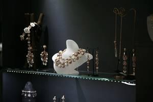В Киеве пройдет ювелирная выставка «Ювелир Экспо»