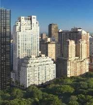 В Нью-Йорке большой спрос на дорогую недвижимость