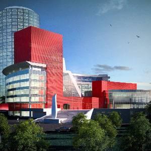 В Екатеринбурге не будет торгового центра имени Ельцина.