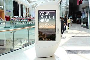 Компания MаxMediaGroup стала лидером рейтинга indoor-операторов