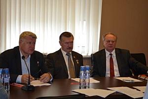 Комитет по рабочим кадрам Нострой внес ряд изменений в Положения по ресурсным центрам