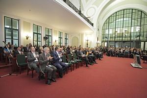 Лакокрасочный завод «Олива» принял участие в 11-м инвестиционном форуме РБТП RUSSIATALK