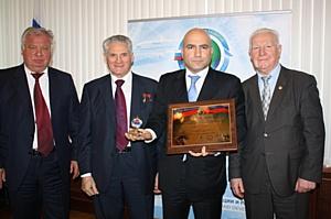 Компания Веко вошла в TOП 100 российских компаний 2011 года