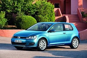��������� Volkswagen Golf 7!