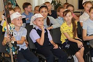 В Томской области стартовал региональный проект ОНФ «За здоровый образ жизни!»