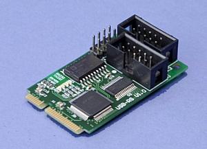 В серийное производство запущен отечественный  промышленный компьютер  IPC Gridex
