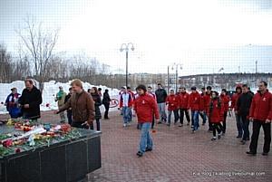Сохраним в памяти историю Великой Победы.