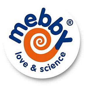 Интернет-магазин «БамбиноБум!» стал официальным дилером  итальянской торговой марки Mebby.