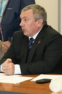 21 мая 2015 г. в Москве состоялось заседание круглого стола по собаководству