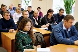 Около 1200 сотрудников «Курскэнерго» прошли обучение в первом полугодии текущего года