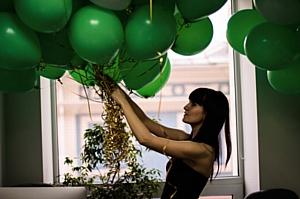 Fashion-девичник со стилистом пройдет 20 июля в Москве!