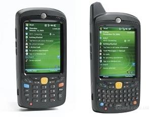 Motorola выпустила мультифункциональный терминал – долгожитель