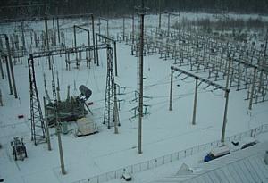 Подстанция 220 кВ Сортавальская – лучшая на Северо-Западе России