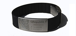 QRepublik: твой персональный спасатель