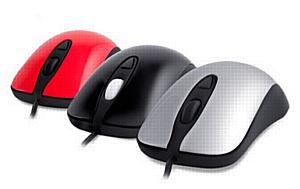 Элегантная геймерская мышь