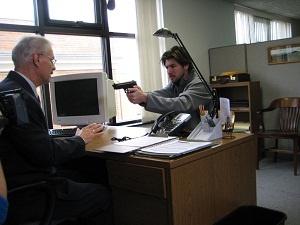 Премьера на телеканале CBS Reality: «ФБР: Борьба с преступностью»