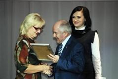 Коллектив Курскэнерго отметил профессиональный праздник