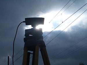 Геодезический мониторинг при строительстве и реконструкции