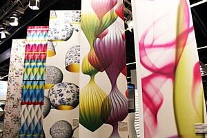 HP расширяет линейку решений для изготовления обоев и стеновых покрытий