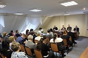 В Ханты-Мансийске завершился Сибирский международный онкологический форум 2014