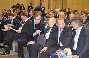 Ассоциация СРО Единство приняла участие в IX Съезде Российского Союза строителей