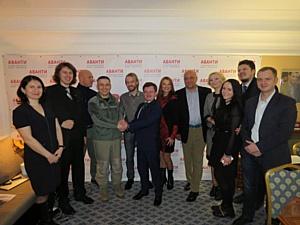 11 марта стартовала экспедиция Arctic Challenge 2016, которую возглавил тамбовчанин Игорь Варников