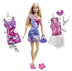 �������� ������������ Barbie�!