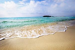 Пляжи Кипра признаны лучшими по качеству воды