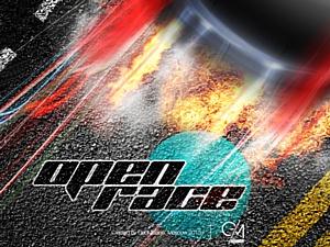 «8 канал» выступит в гонках Open Race!