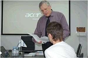 Ассоциация СРО «Единство» провела обучающий семинар по разработке энергетических паспортов