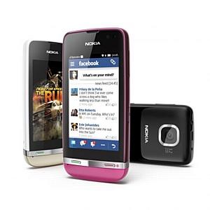 ��� ��������� �������������� �������� ����� ������� Nokia Asha Touch � ������