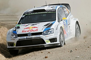 Volkswagen Motorsport и Castrol Edge: многообещающее начало Чемпионата мира по ралли 2015