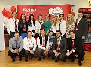 Coca-Cola Hellenic запустила вторую волну  программы подготовки будущих менеджеров