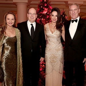 В Монако прошёл Рождественский бал «Монте-Карло – Москва»