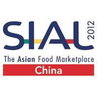 Делегация на выставку SIAL China 2012