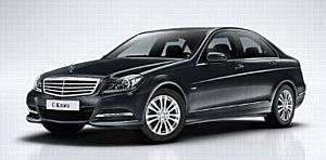 Мerсedes-Benz С-Класс - финиш продаж 2012.