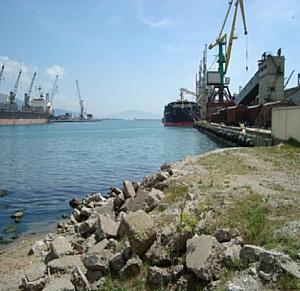 Об экспорте зерна и продуктов его переработки через морские порты Краснодарского края 21 января