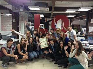 Eventum Premo вошло в топ-10 Национального рейтинга коммуникационных (PR) агентств
