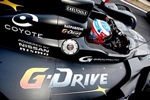 Клиенты АЗС «Газпромнефть» протестируют G-Drive на гоночной трассе в Абу-Даби