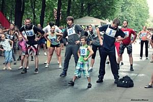 ����� ��������� �Moscow Zdrav Fest - ������� �� �������� ����� �����