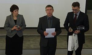Юных гениев-ИТ пригласили на стажировку в Группу Компаний ХОСТ