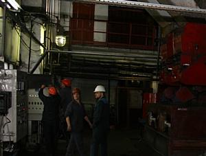 Кузбасский филиал «Мечел-Энерго»: подготовка к зиме идёт по графику