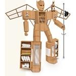 Мебельная компания «Ферара» начинала свою работу в Москве и в Московской области