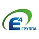Группа Е4 заняла 2-е место в конкурсе «Мисс Энергетика России 2008»
