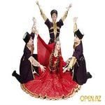 Концерт Государственного Азербайджанского ансамбля танца в Москве продолжает Сезон современной азербайджанской культуры в России 2011 г.