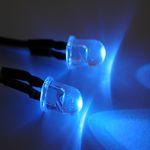Оборот светодиодов в Тайване может вырасти до 6,8 млрд долларов в 2012 году
