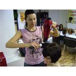 Одна из лучших парикмахерских школ в России доверила редизайн сайта студии Фёдора Филимонова