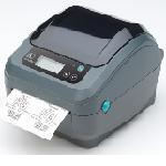 Компания «САОТРОН» представляет последнюю линейку принтеров серии «G» от всемирно известного производителя Zebra Technologies