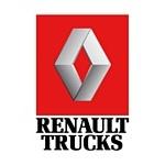 Производственный цех Renault Trucks завода в Калуге