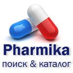 Фармацевтический поиск – Pharmika.ru